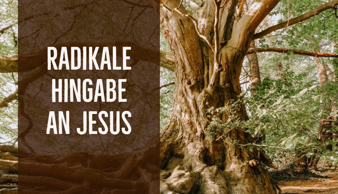 Radikale Hingabe an Jesus: Paulus & Silas