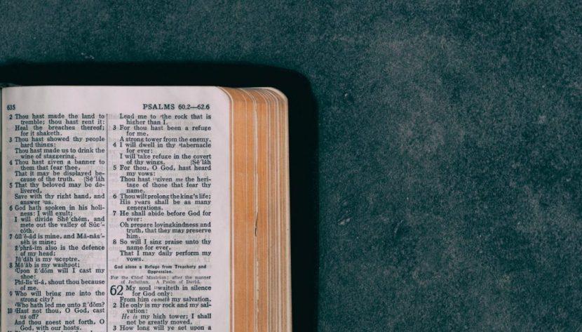 Gott besser kennenlernen